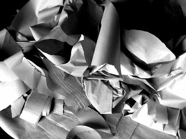 Servicio de recogida y destrucción de papel