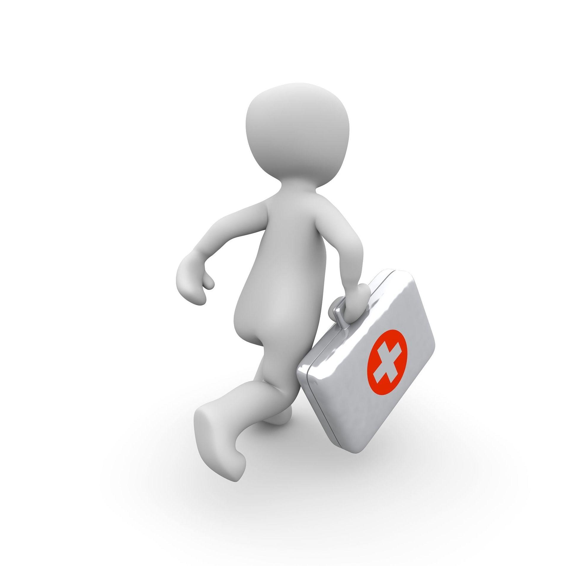 Emergency First Response: Cursos y actividades de Scuba Plus