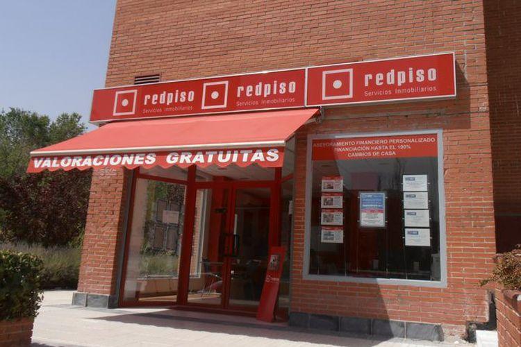 Inmobiliaria en Madrid