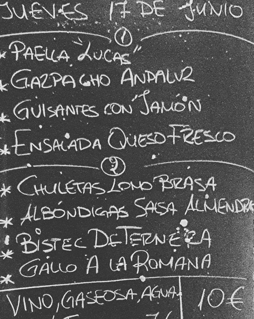 Foto 34 de Asadores en Zaragoza   Asador Lucas