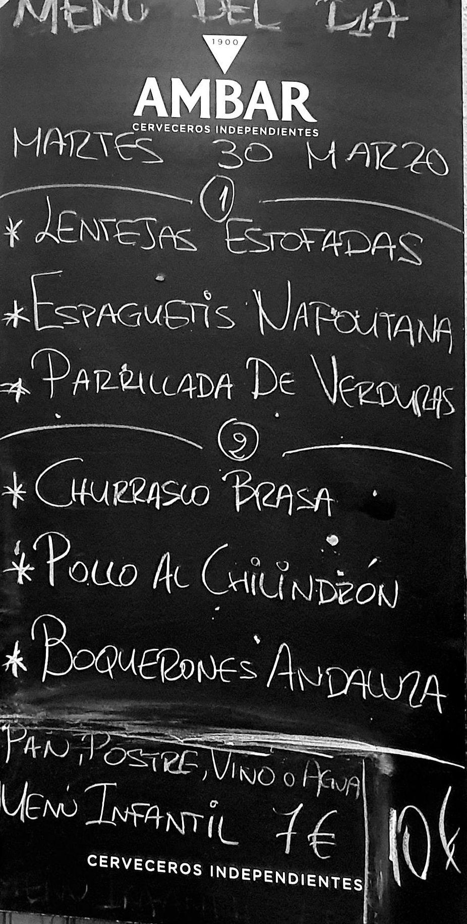 Foto 120 de Asadores en Zaragoza | Asador Lucas