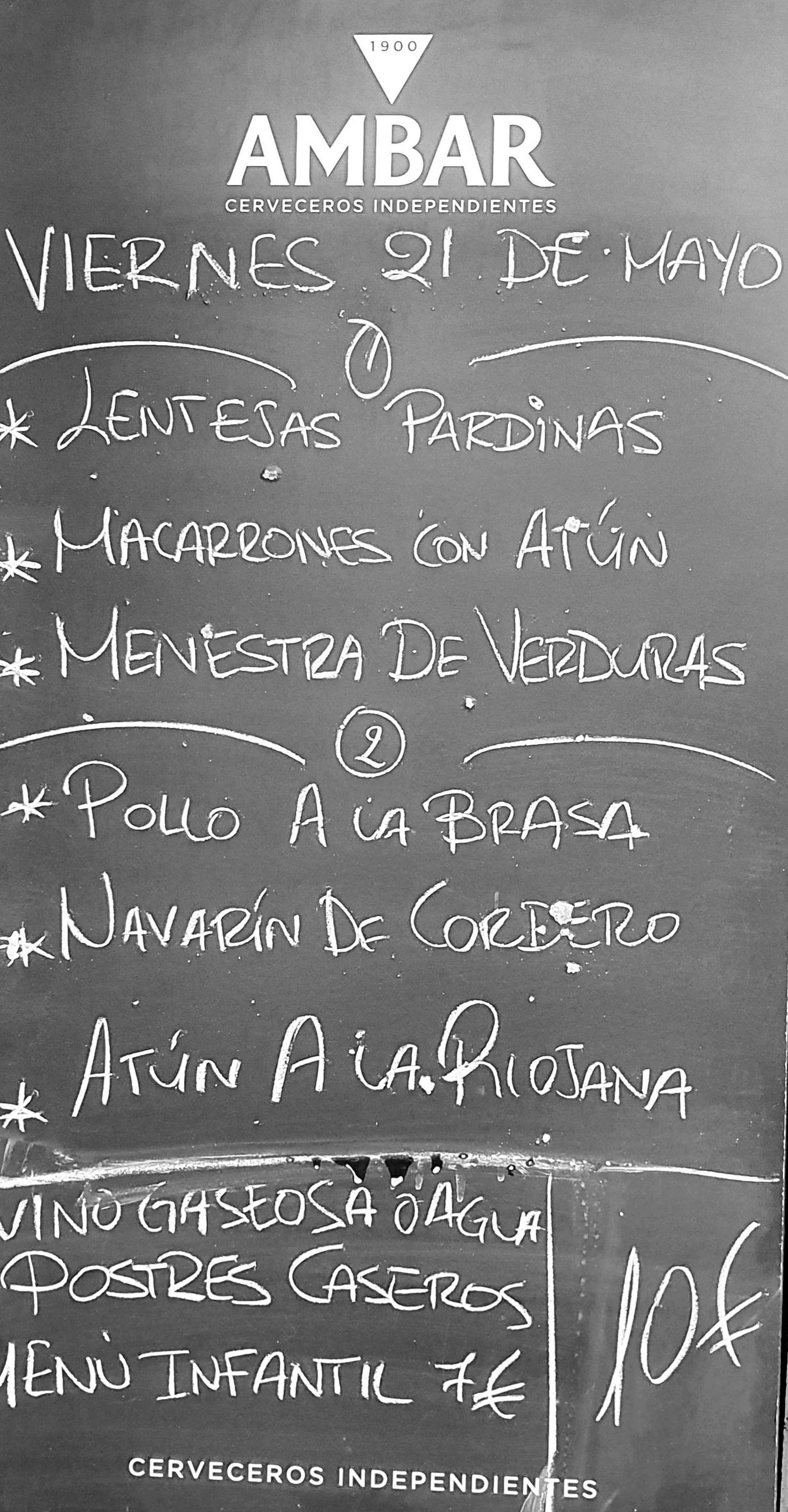 Foto 90 de Asadores en Zaragoza | Asador Lucas