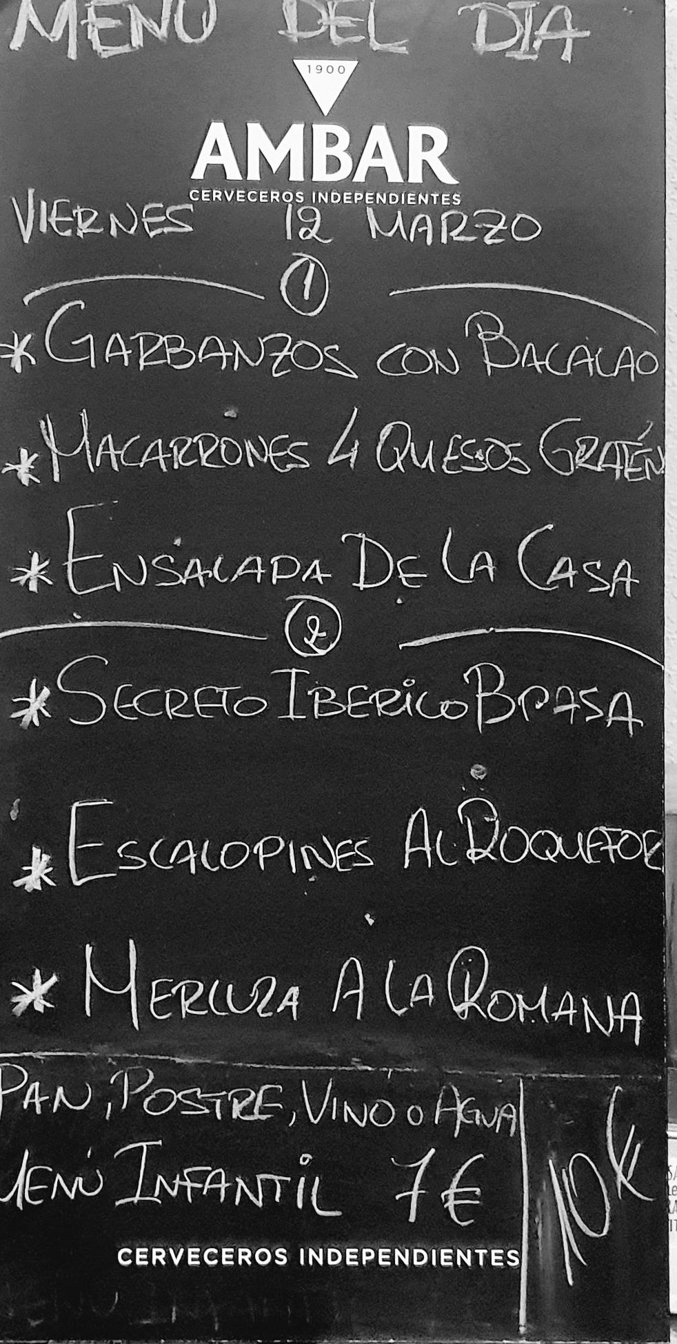Foto 134 de Asadores en Zaragoza | Asador Lucas