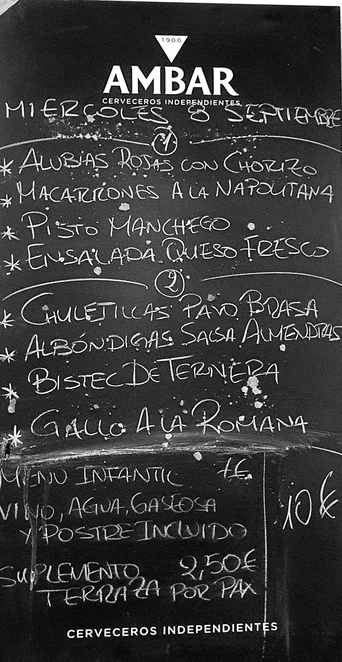 Foto 21 de Asadores en Zaragoza | Asador Lucas