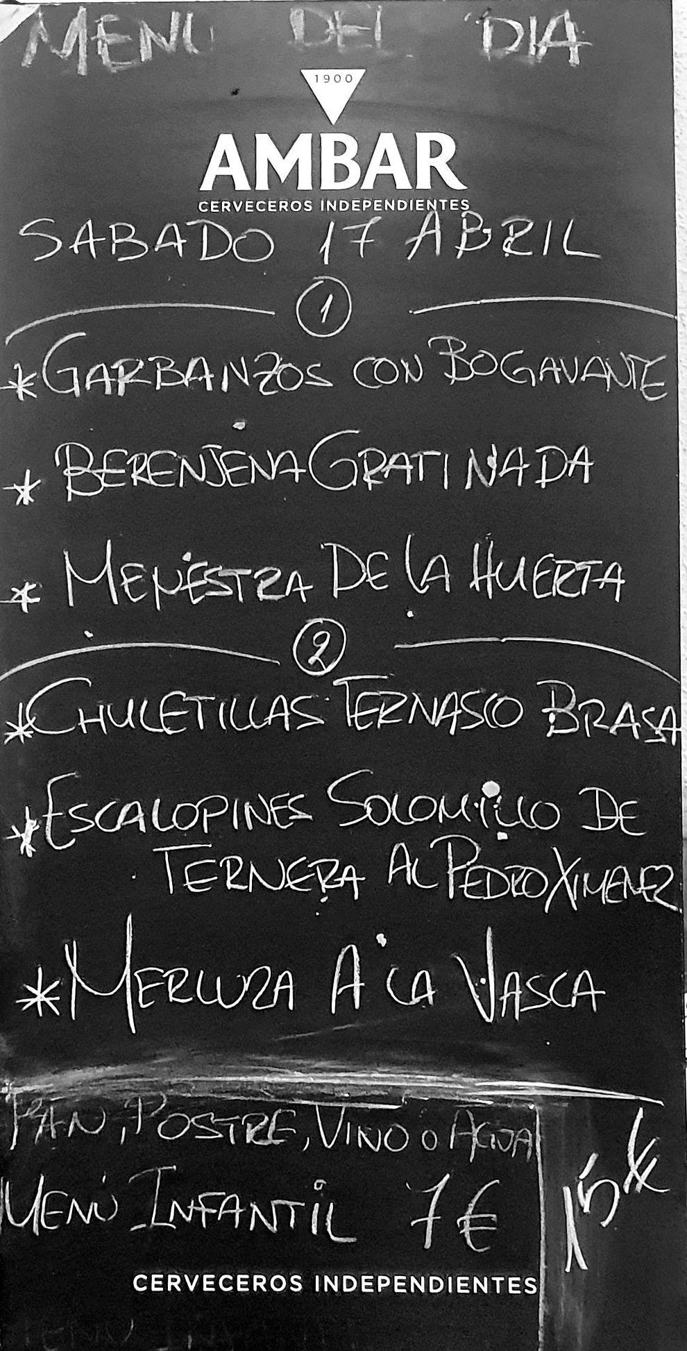 Foto 10 de Asadores en Zaragoza | Asador Lucas