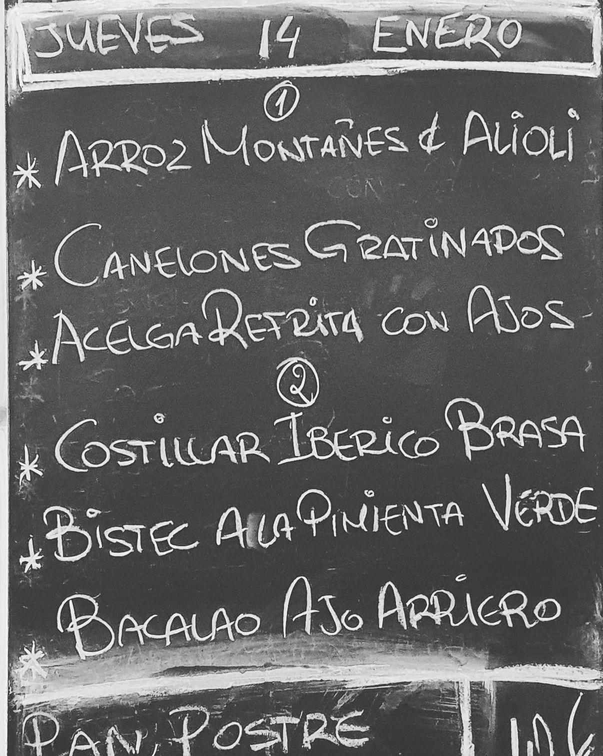 Foto 113 de Asadores en Zaragoza | Asador Lucas