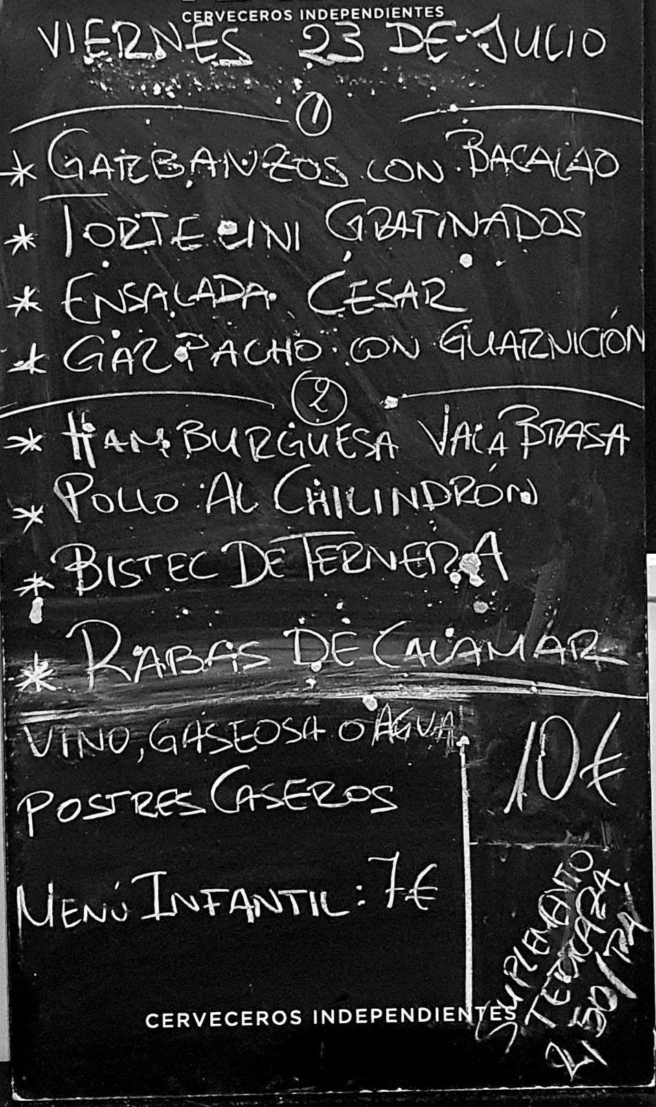 Foto 4 de Asadores en Zaragoza | Asador Lucas