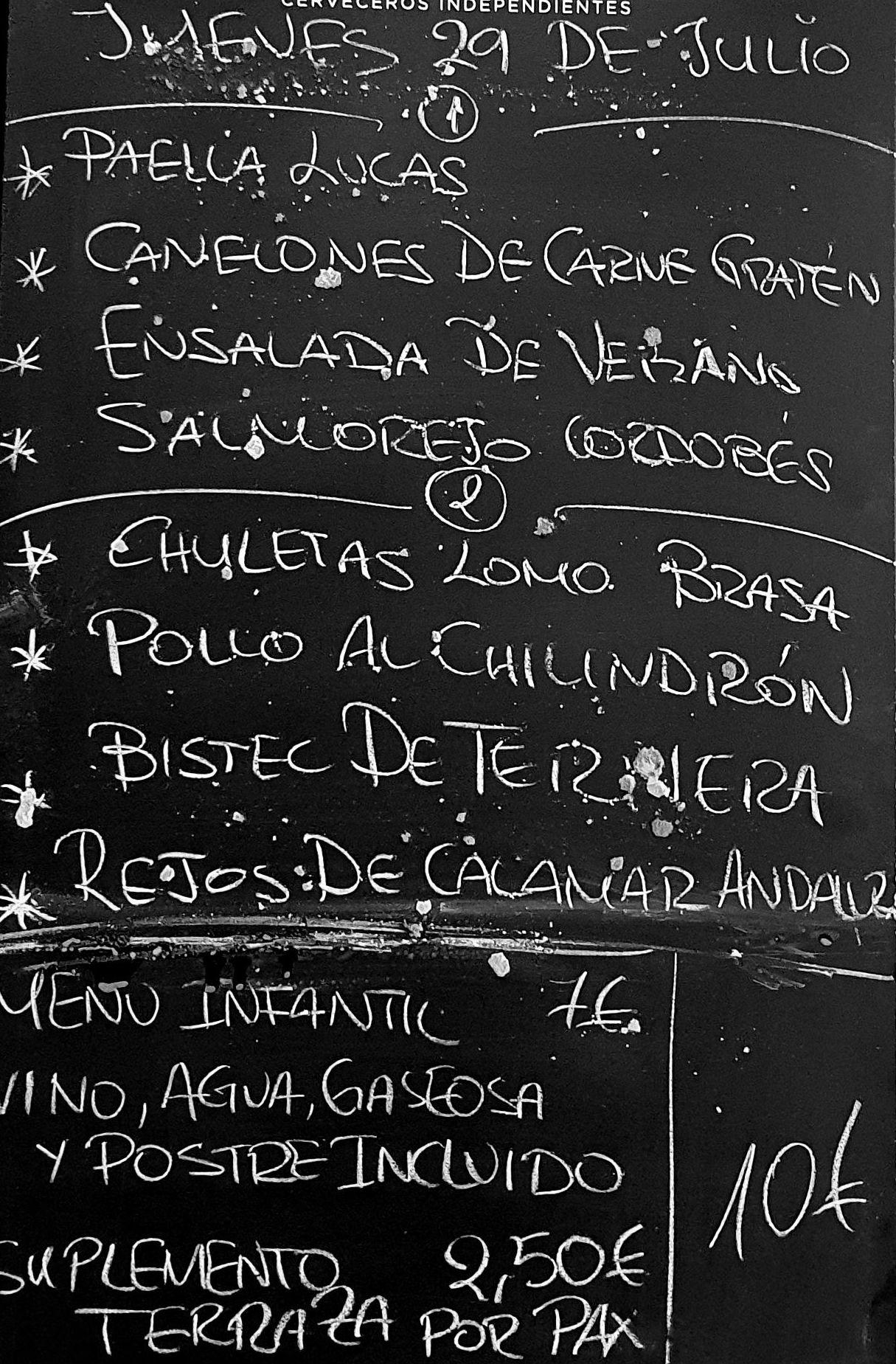 Foto 33 de Asadores en Zaragoza   Asador Lucas