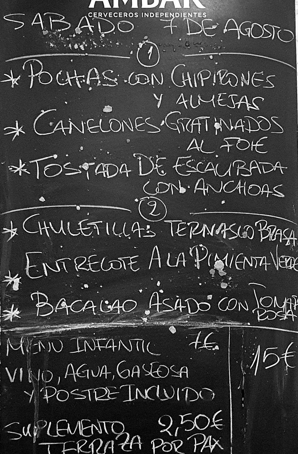 Foto 25 de Asadores en Zaragoza | Asador Lucas
