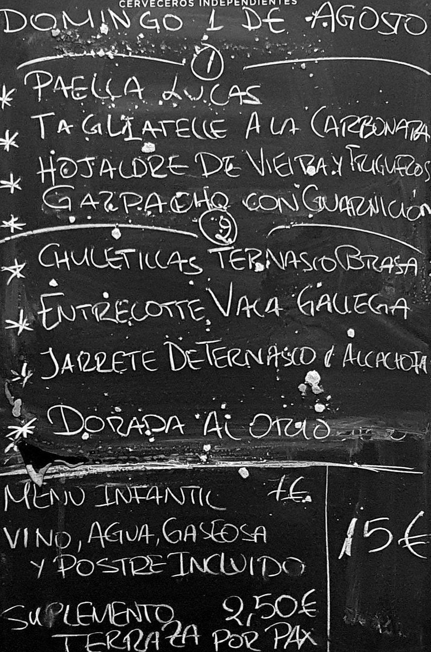 Foto 30 de Asadores en Zaragoza   Asador Lucas