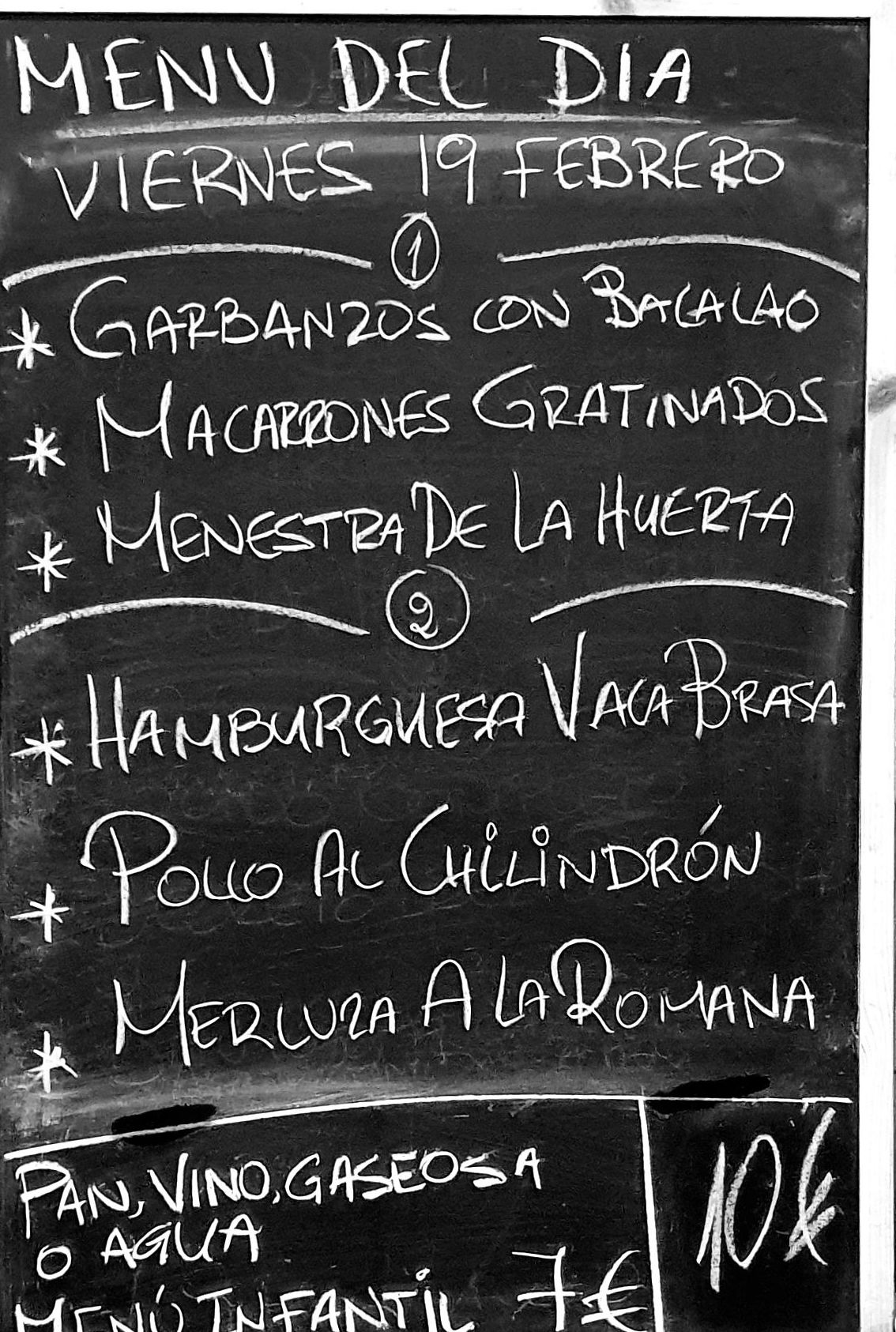 Foto 56 de Asadores en Zaragoza | Asador Lucas