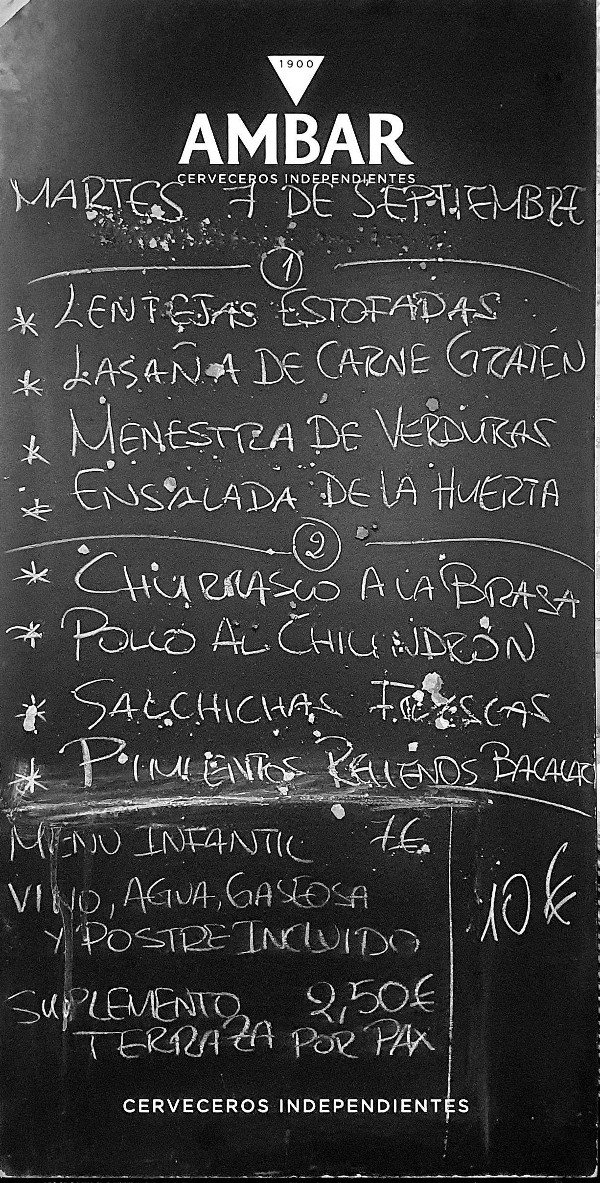 Foto 22 de Asadores en Zaragoza | Asador Lucas