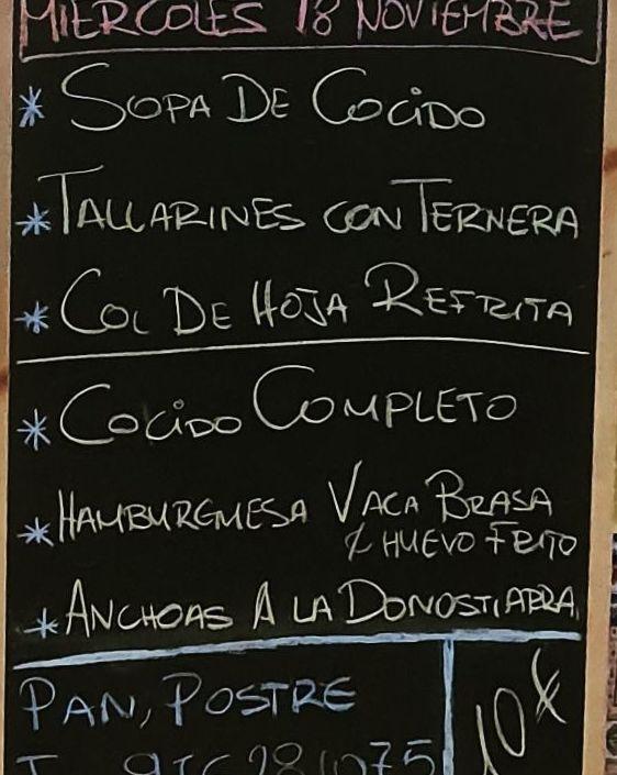 Foto 135 de Asadores en Zaragoza | Asador Lucas