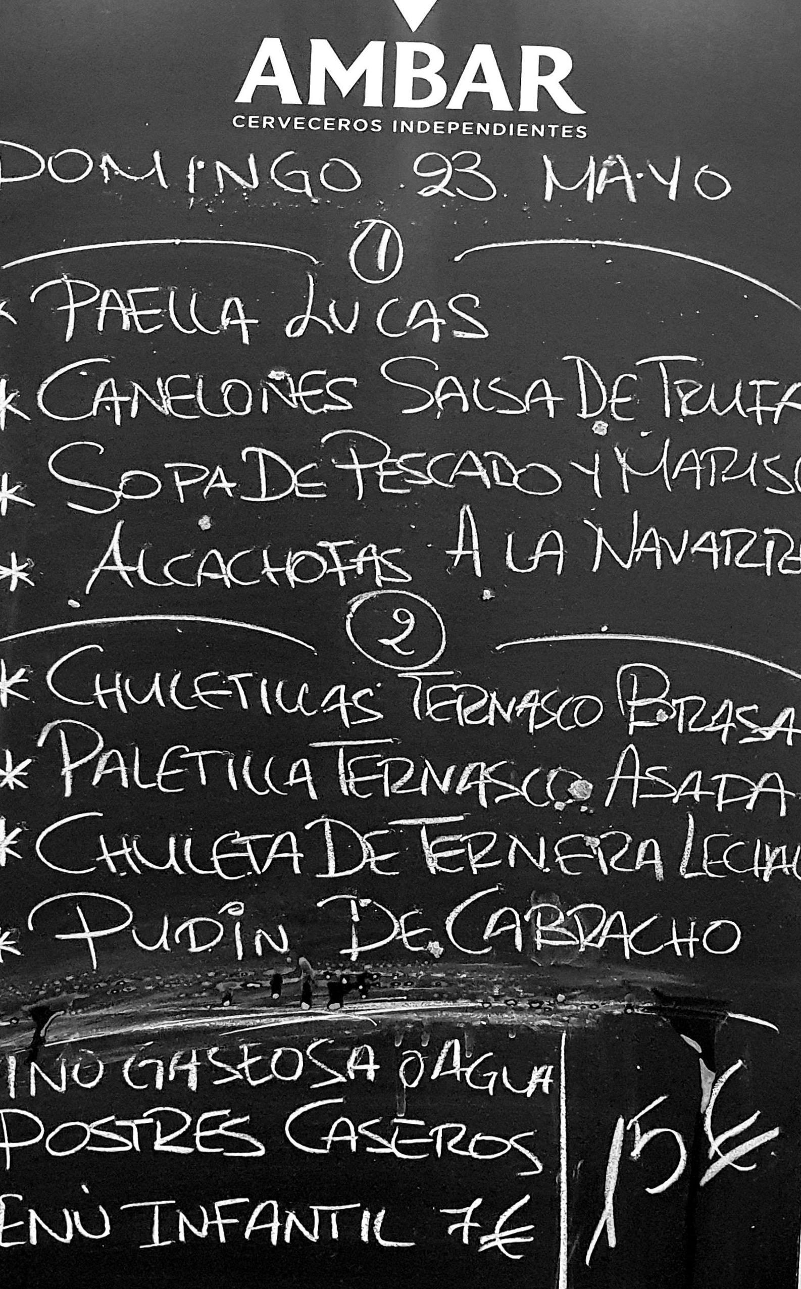 Foto 17 de Asadores en Zaragoza | Asador Lucas