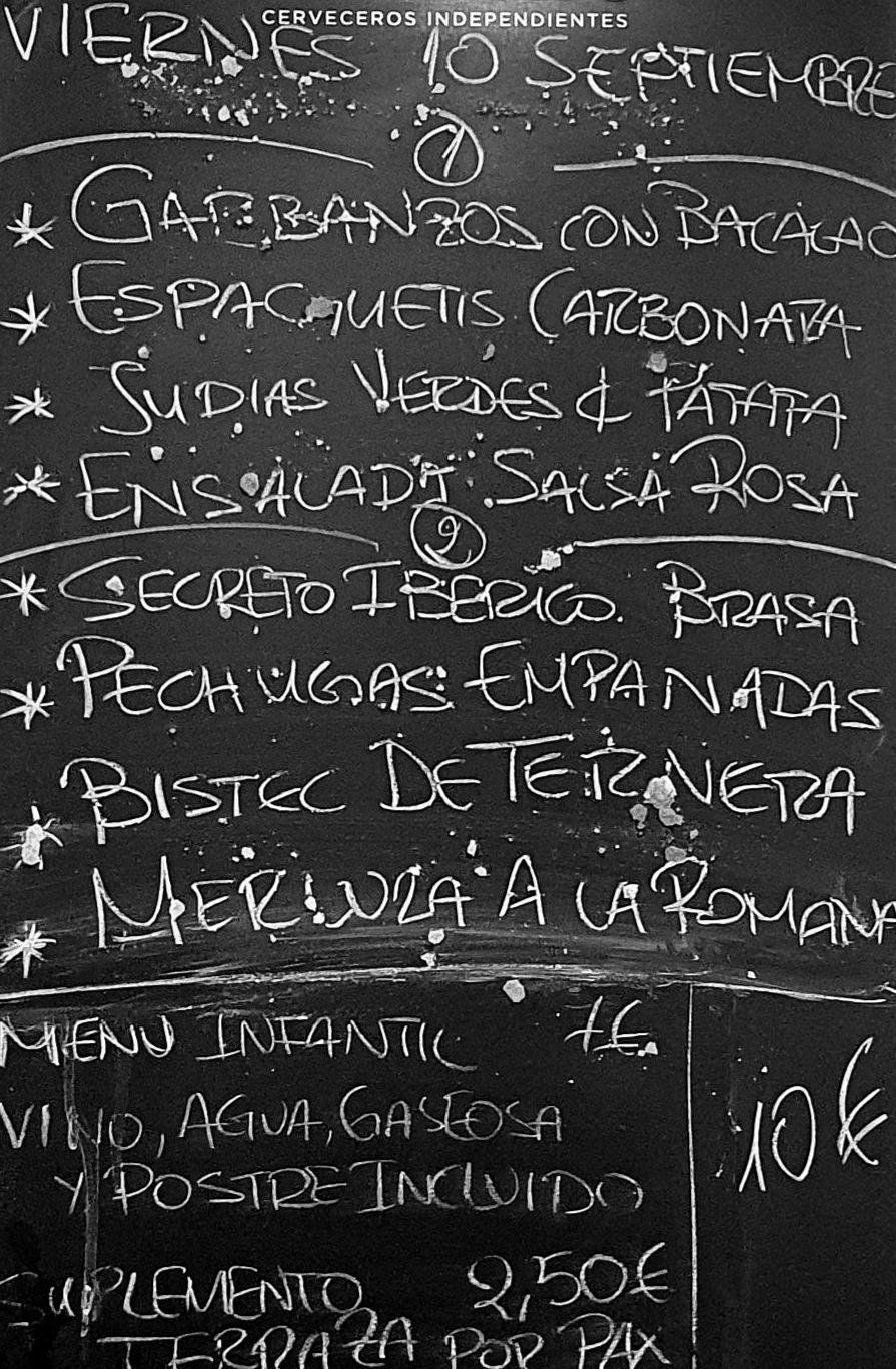 Foto 19 de Asadores en Zaragoza | Asador Lucas
