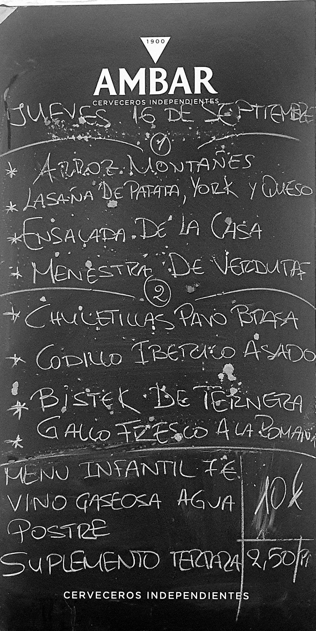 Foto 13 de Asadores en Zaragoza | Asador Lucas