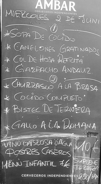 Foto 81 de Asadores en Zaragoza | Asador Lucas