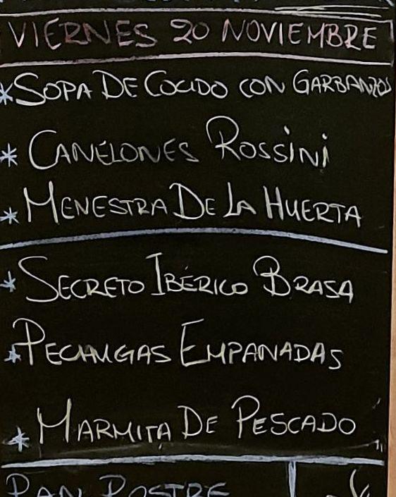 Foto 133 de Asadores en Zaragoza | Asador Lucas
