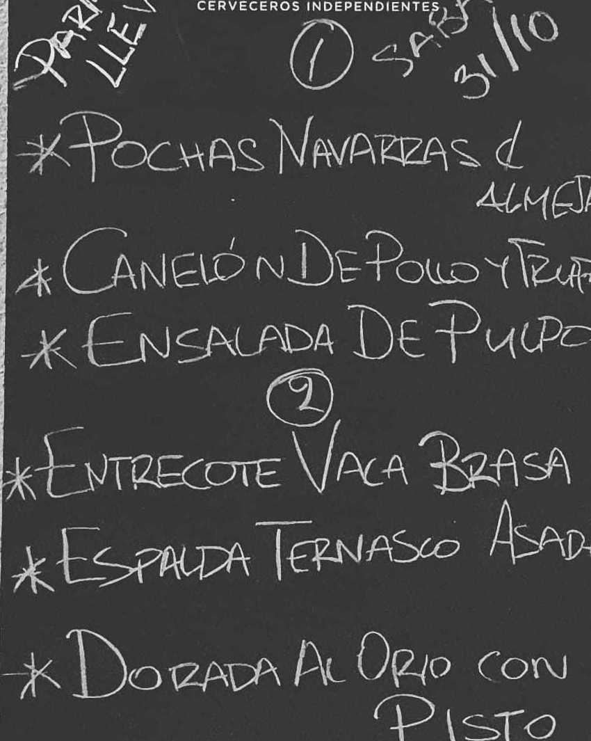 Foto 109 de Asadores en Zaragoza | Asador Lucas