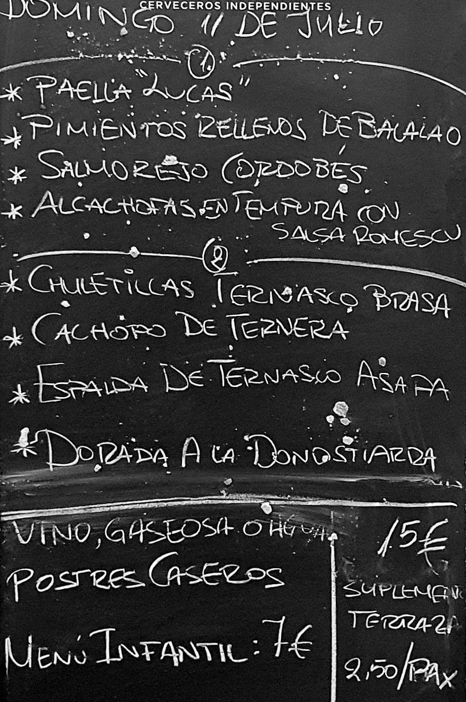 Foto 13 de Asadores en Zaragoza   Asador Lucas