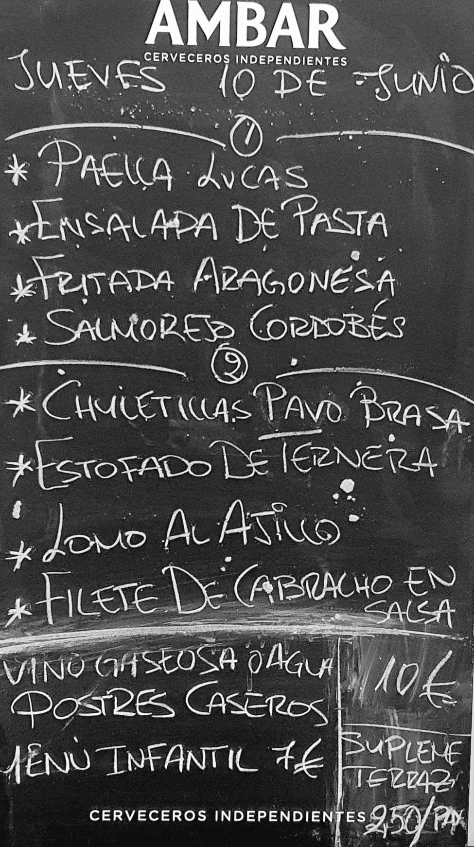 Foto 3 de Asadores en Zaragoza | Asador Lucas