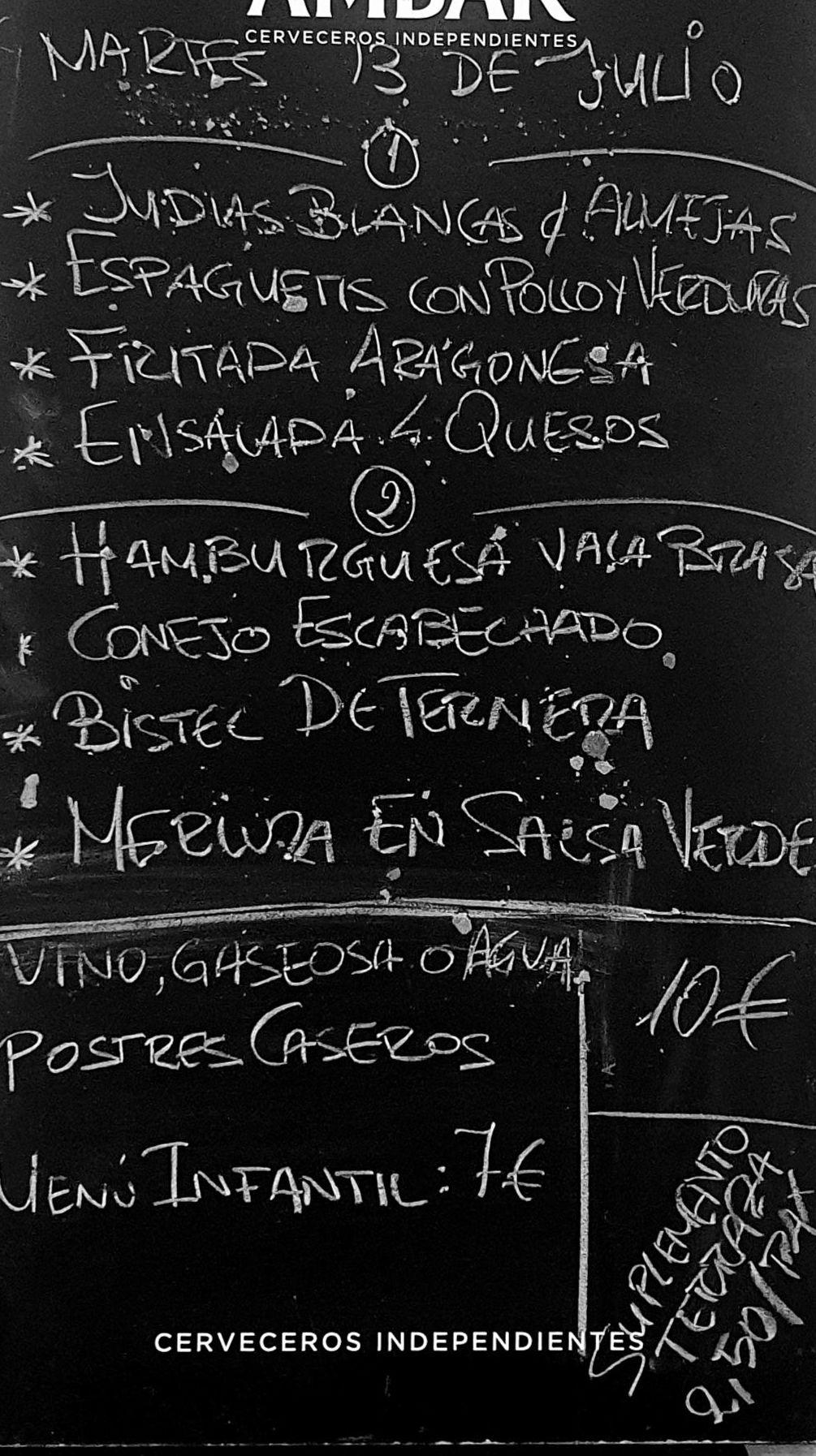 Foto 12 de Asadores en Zaragoza | Asador Lucas