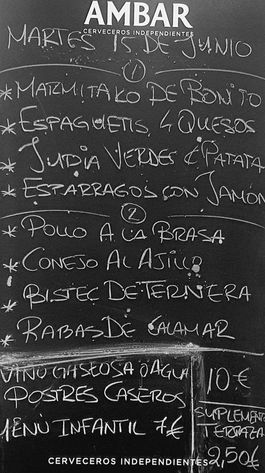 Foto 36 de Asadores en Zaragoza | Asador Lucas