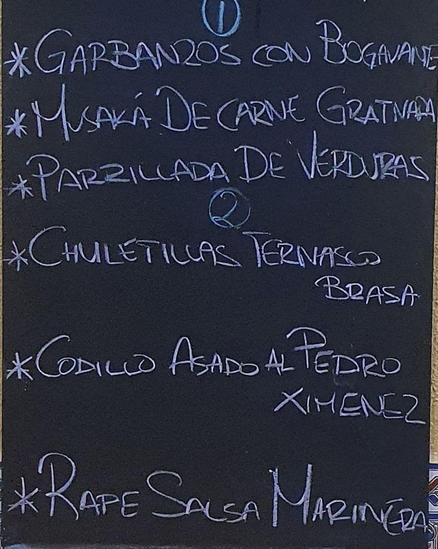 Foto 138 de Asadores en Zaragoza   Asador Lucas