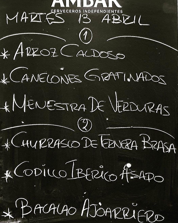 Foto 14 de Asadores en Zaragoza | Asador Lucas