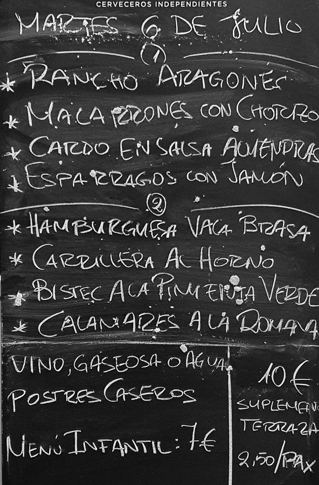 Foto 18 de Asadores en Zaragoza | Asador Lucas