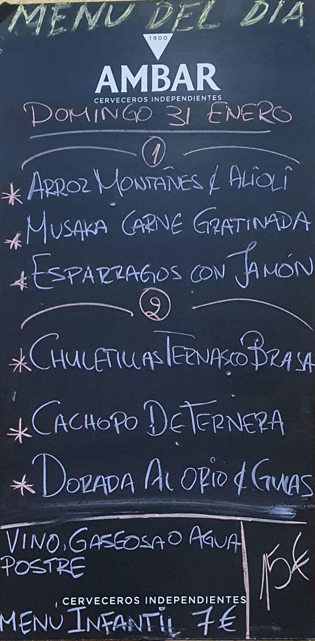Foto 72 de Asadores en Zaragoza | Asador Lucas
