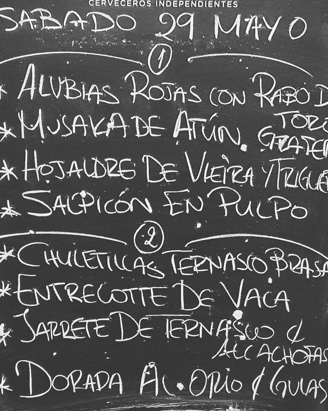 Foto 84 de Asadores en Zaragoza | Asador Lucas