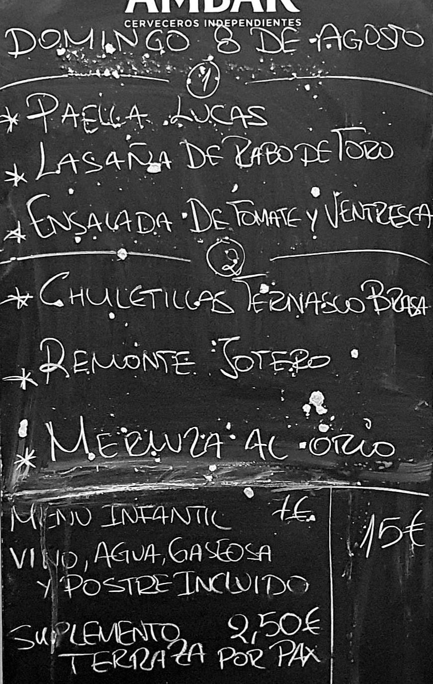 Foto 24 de Asadores en Zaragoza | Asador Lucas