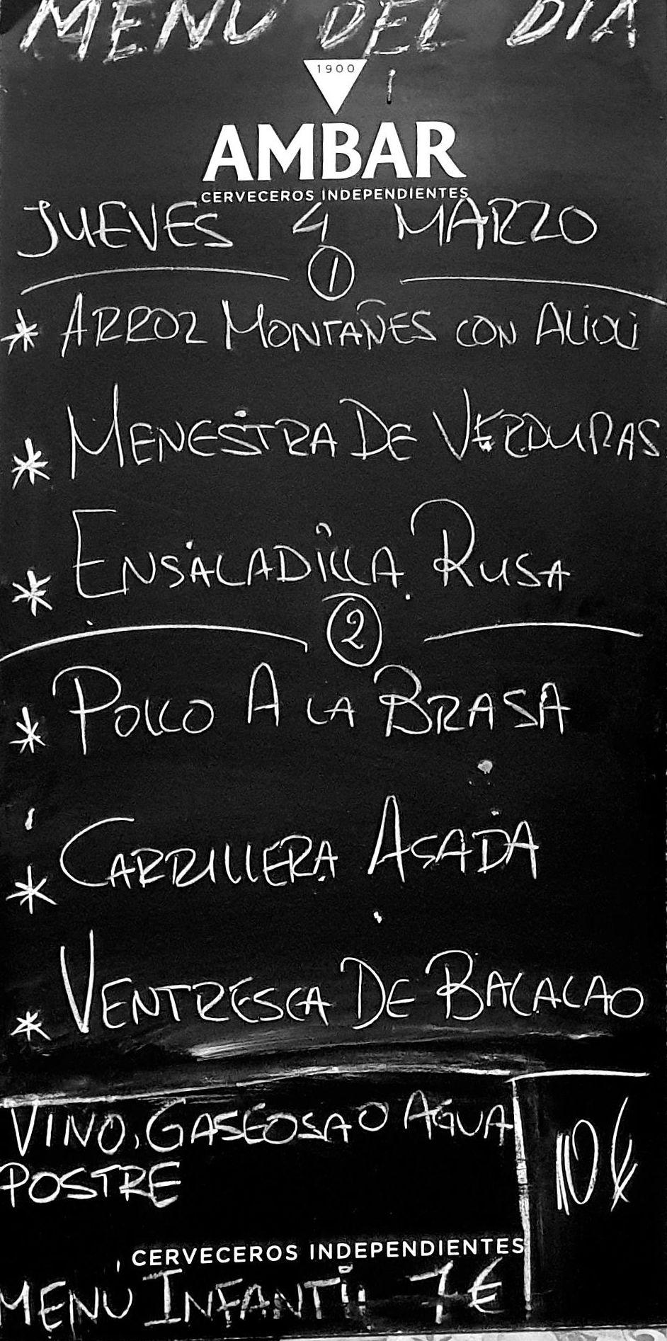Foto 30 de Asadores en Zaragoza | Asador Lucas