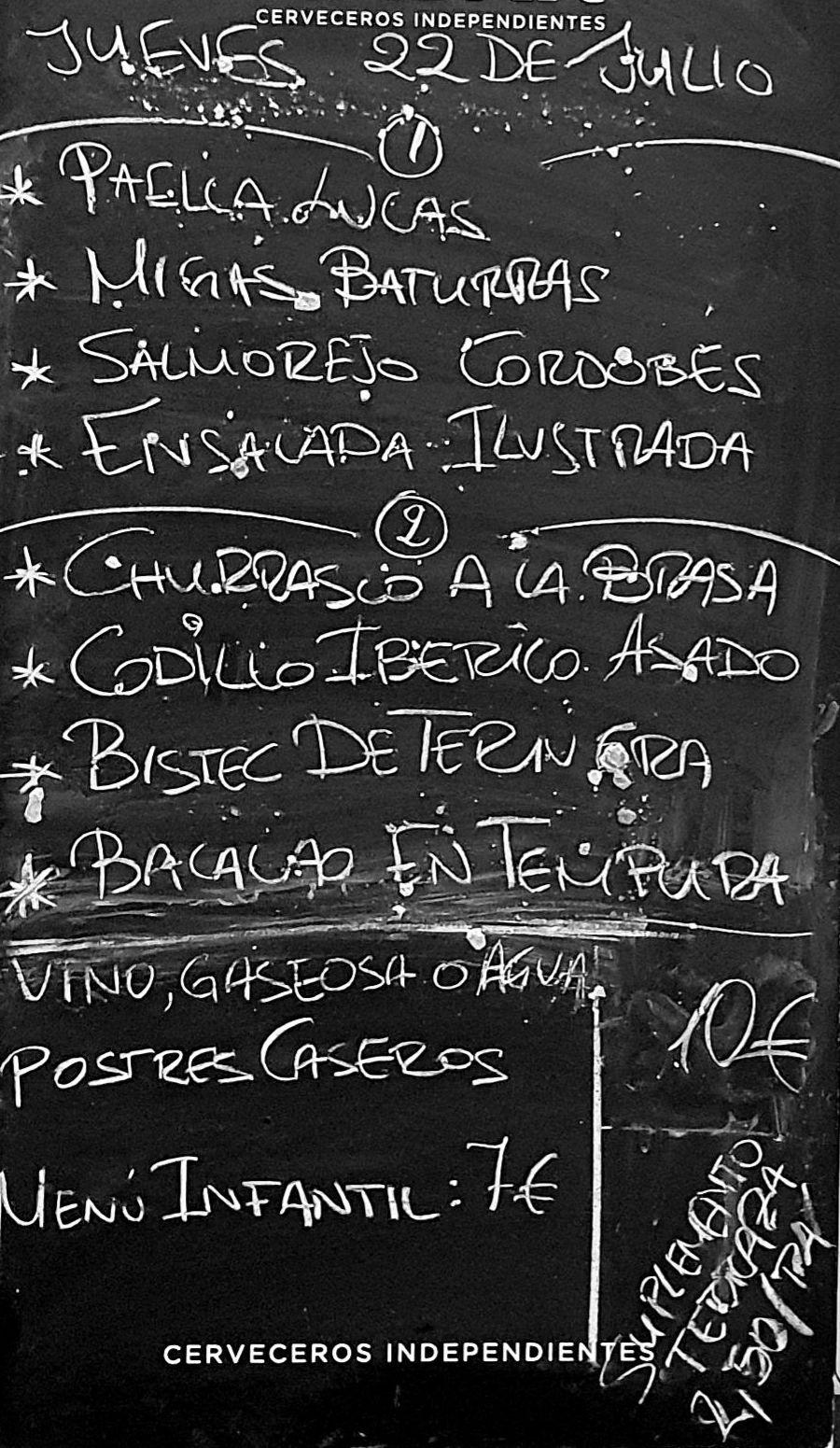 Foto 5 de Asadores en Zaragoza | Asador Lucas