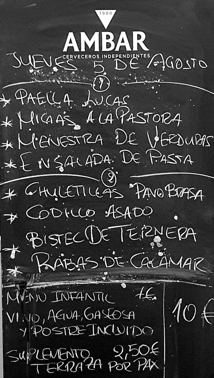 Foto 27 de Asadores en Zaragoza | Asador Lucas