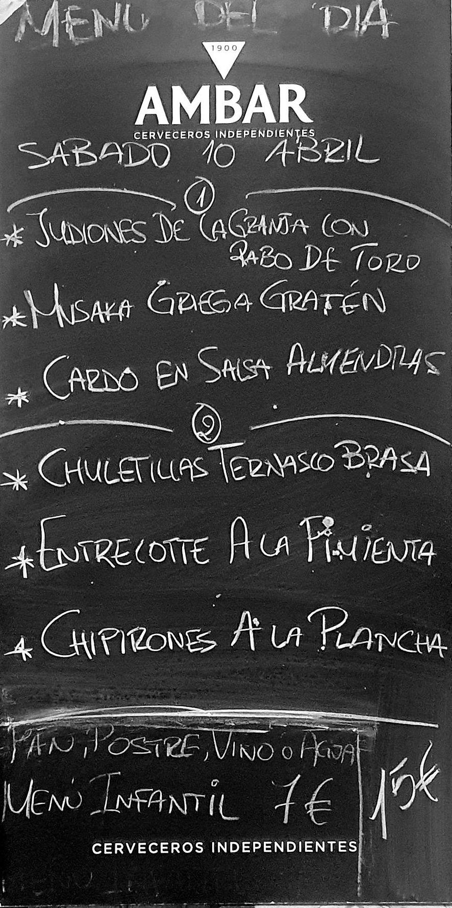 Foto 16 de Asadores en Zaragoza | Asador Lucas