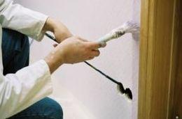 Pintura decorativa: Servicios de Pintura Decoració Quim