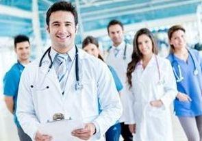 cuadro médico Sanitas Huelva