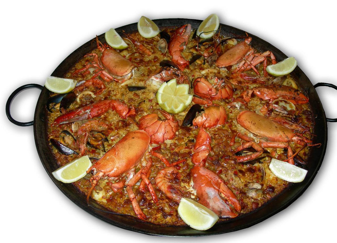 Cocina tradicional en Lleida