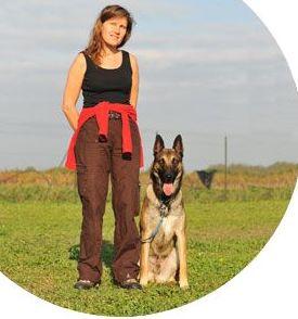 Curso de adiestrador canino en Bilbao