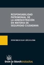 Responsabilidad patrimonial de la administración: Nuestros Servicios de Teresa Rodríguez Magdaleno - Abogada
