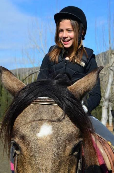 Foto 56 de Hípica y equitación en Cenes de la Vega | Club Hípico de Cenes