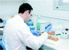 Foto 3 de Laboratorios de análisis clínicos en Valencia | Análisis Fco. Montoliu