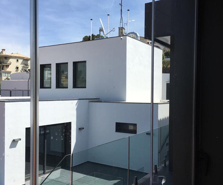 Arquitectos expertos en rehabilitación de edificios en Málaga