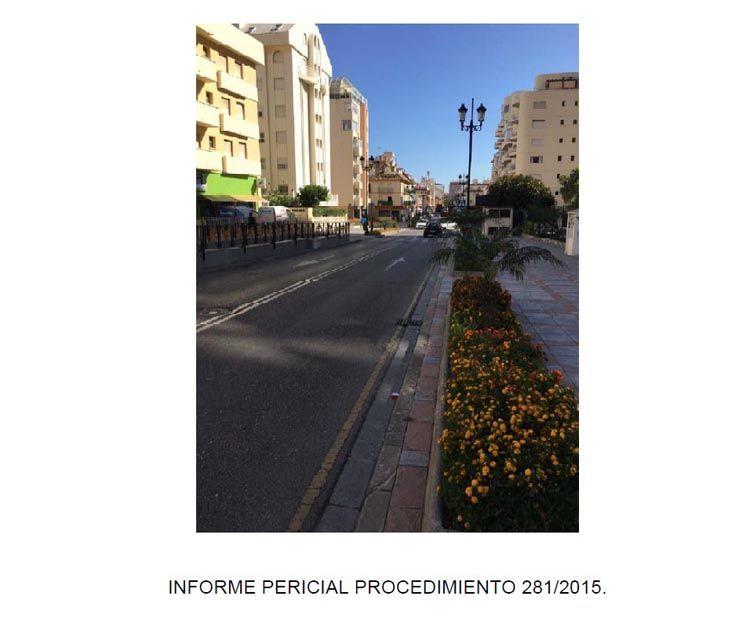 Informes periciales en Marbella