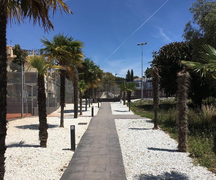 Reformas arquitectónicas en Málaga