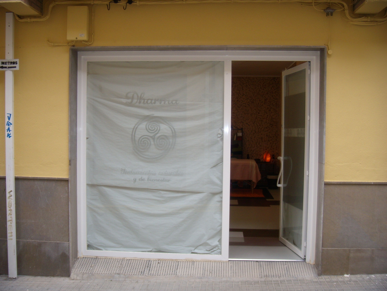 Centro Dharma. Lucena. Cordoba