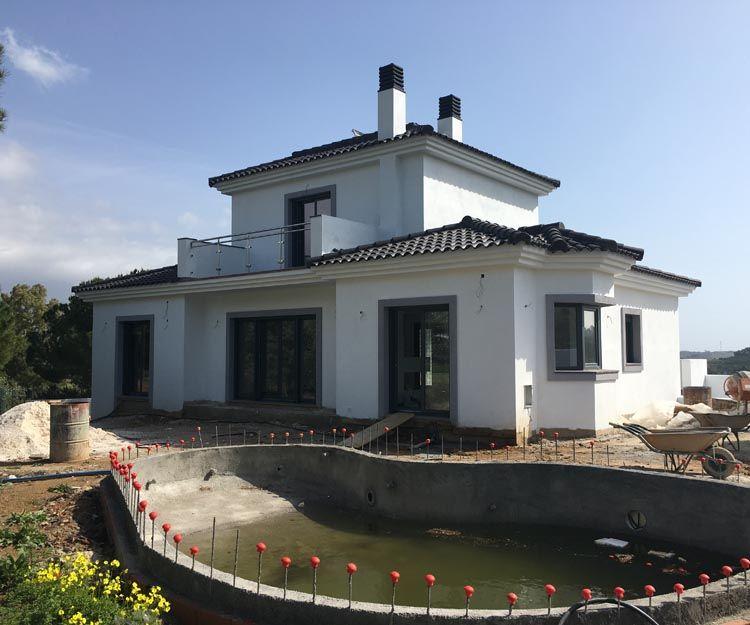 Reformas de viviendas en Marbella