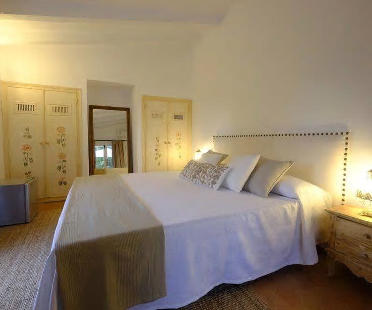 habitación individual en el hotel My Villa Alexandra